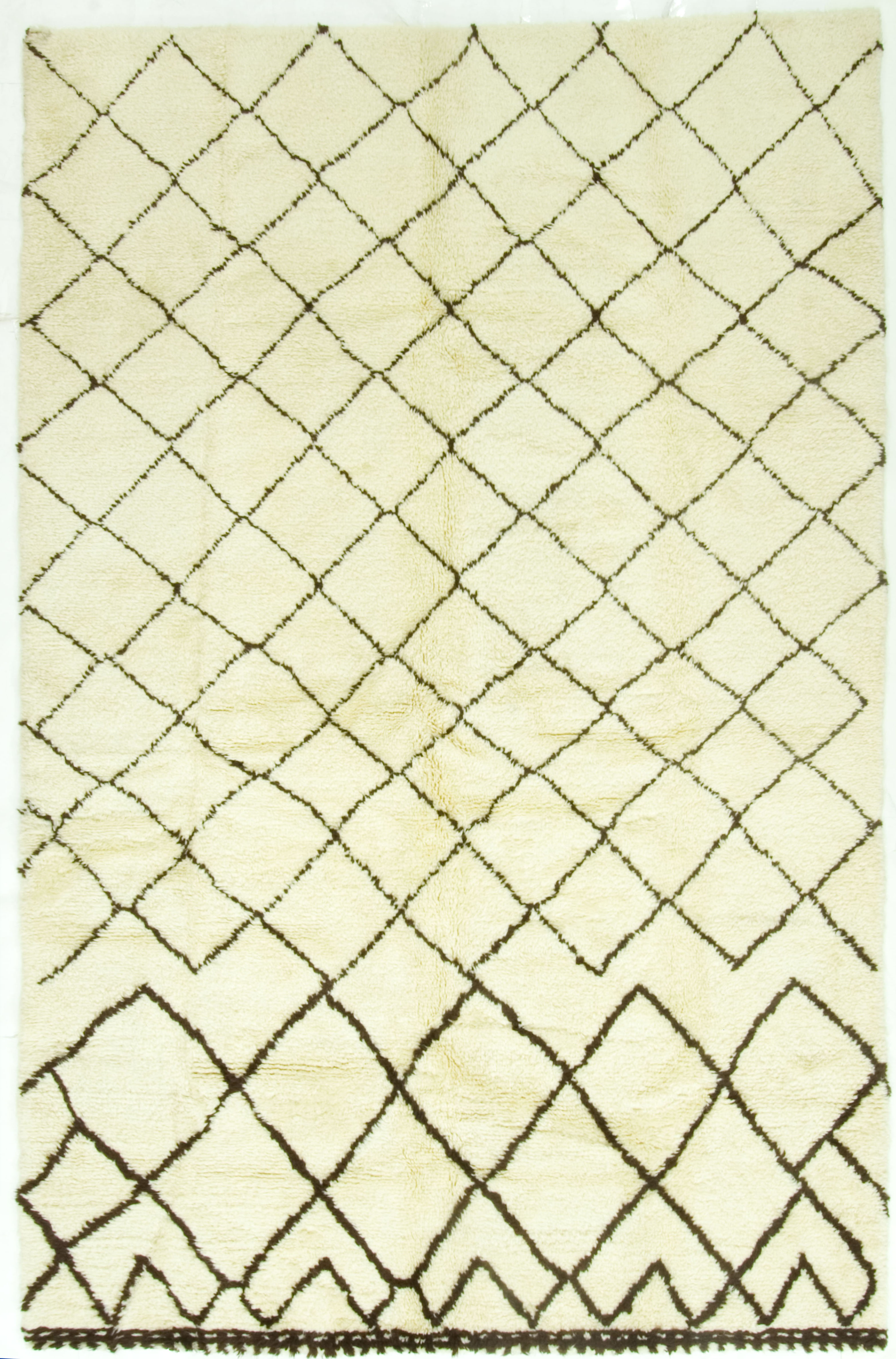 Moroccan Style Rug