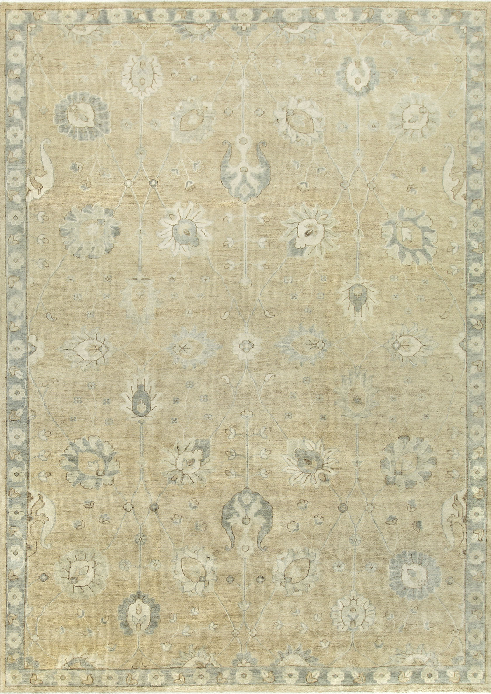 Nomad Summer Contemporary Rug