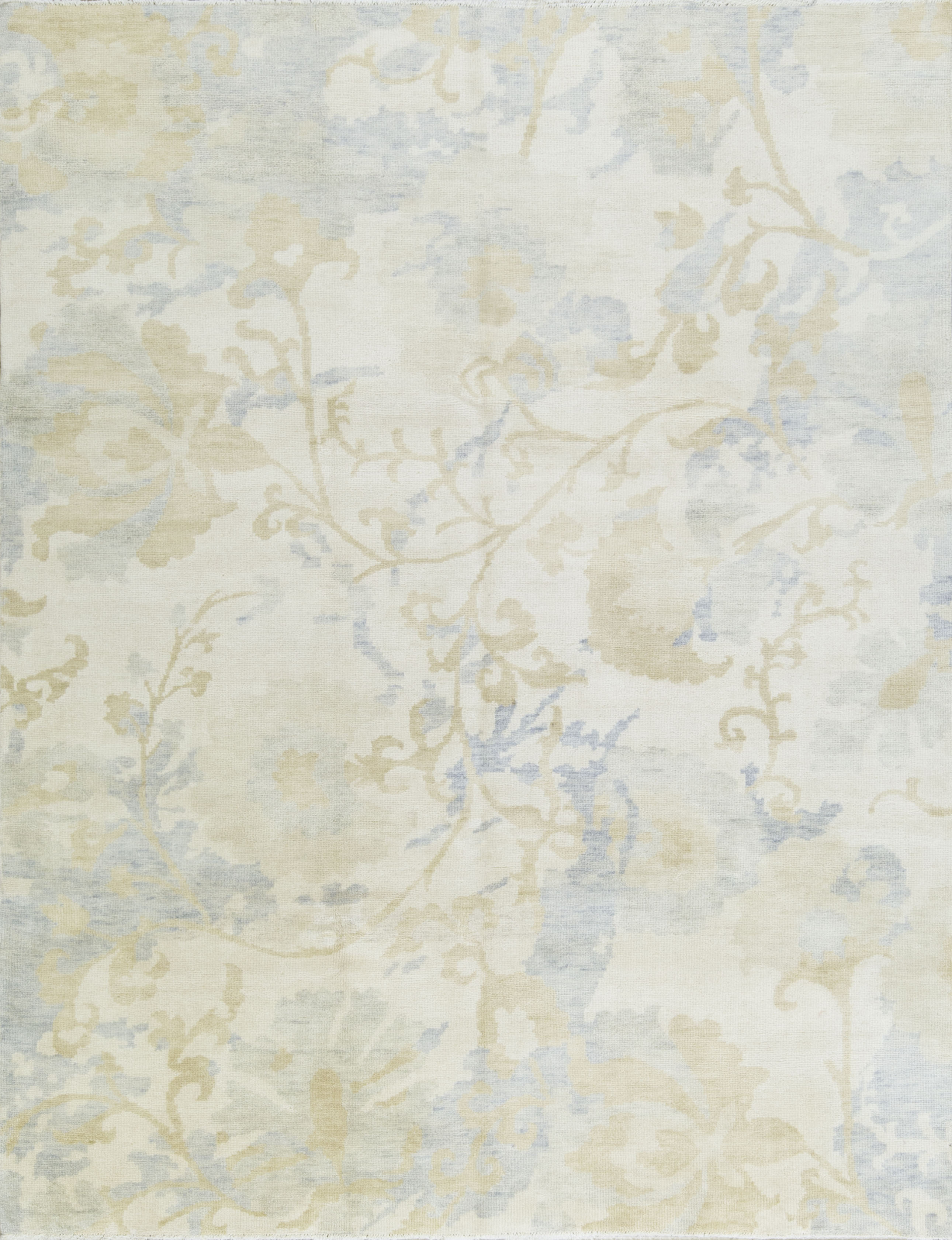 Ode To Summer Contemporary Rug