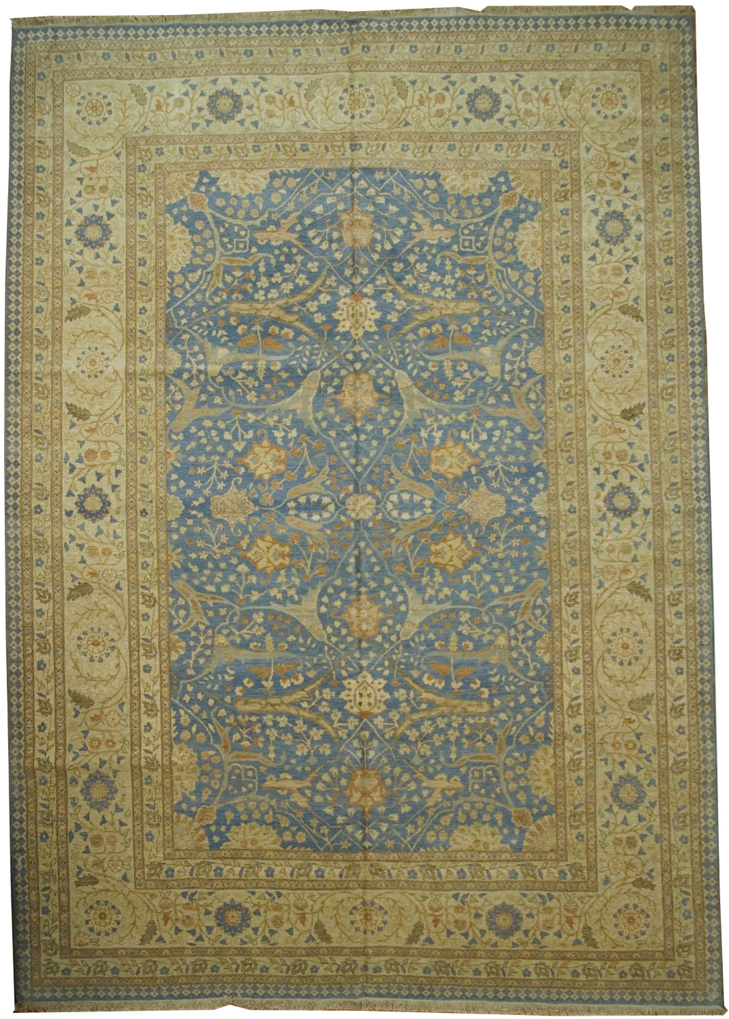 Creative Collection - Tabriz Design Rug