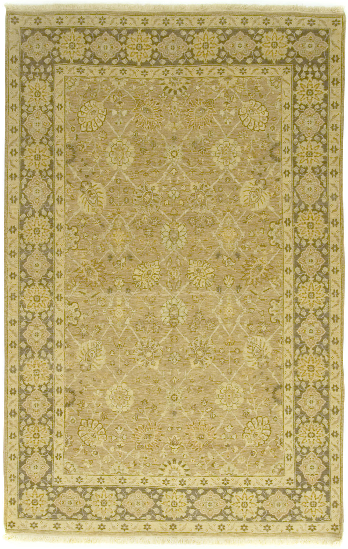 Creative Collection - Tabriz Garous Design Rug