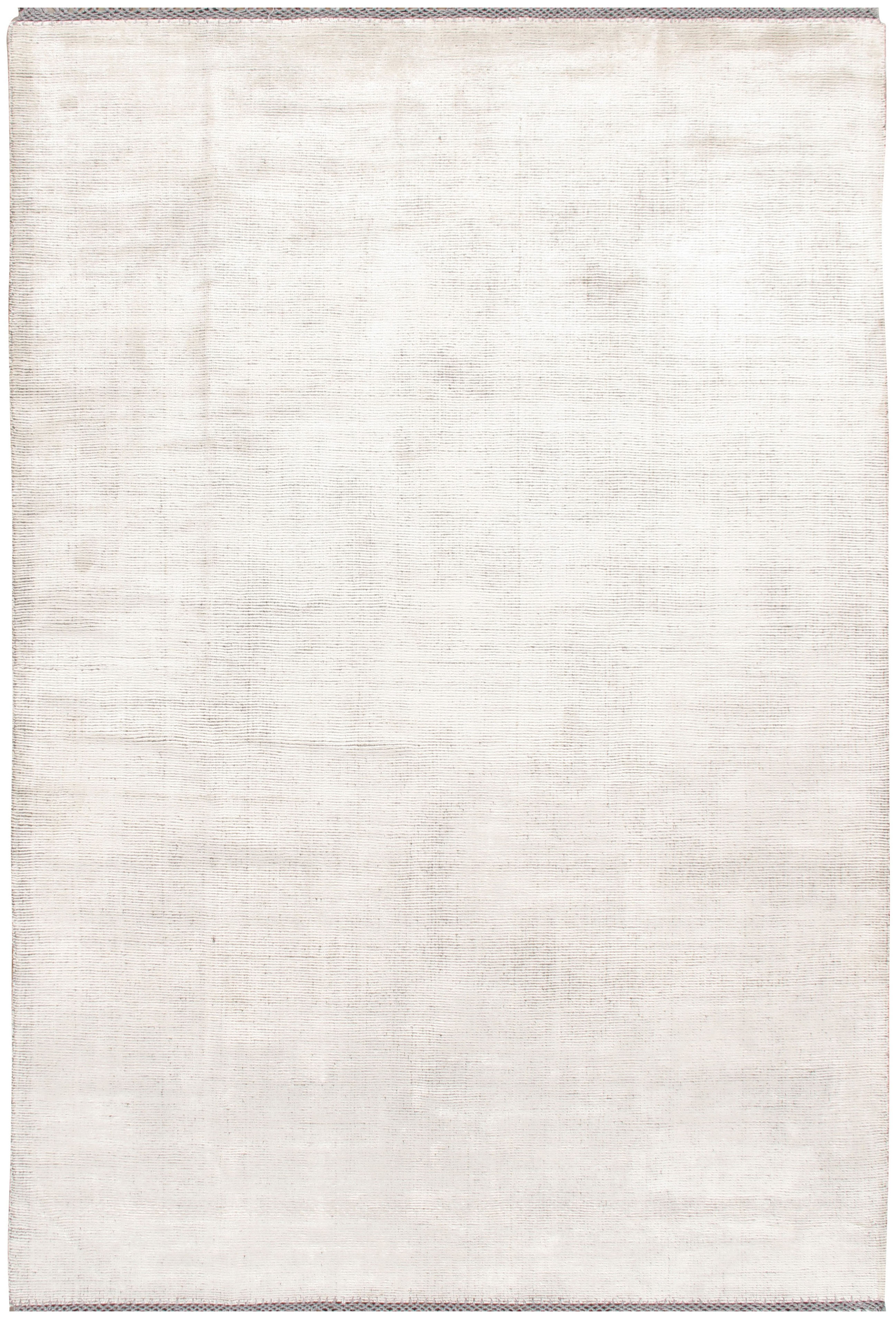 Simplicity Chic Ivory Gray Rug