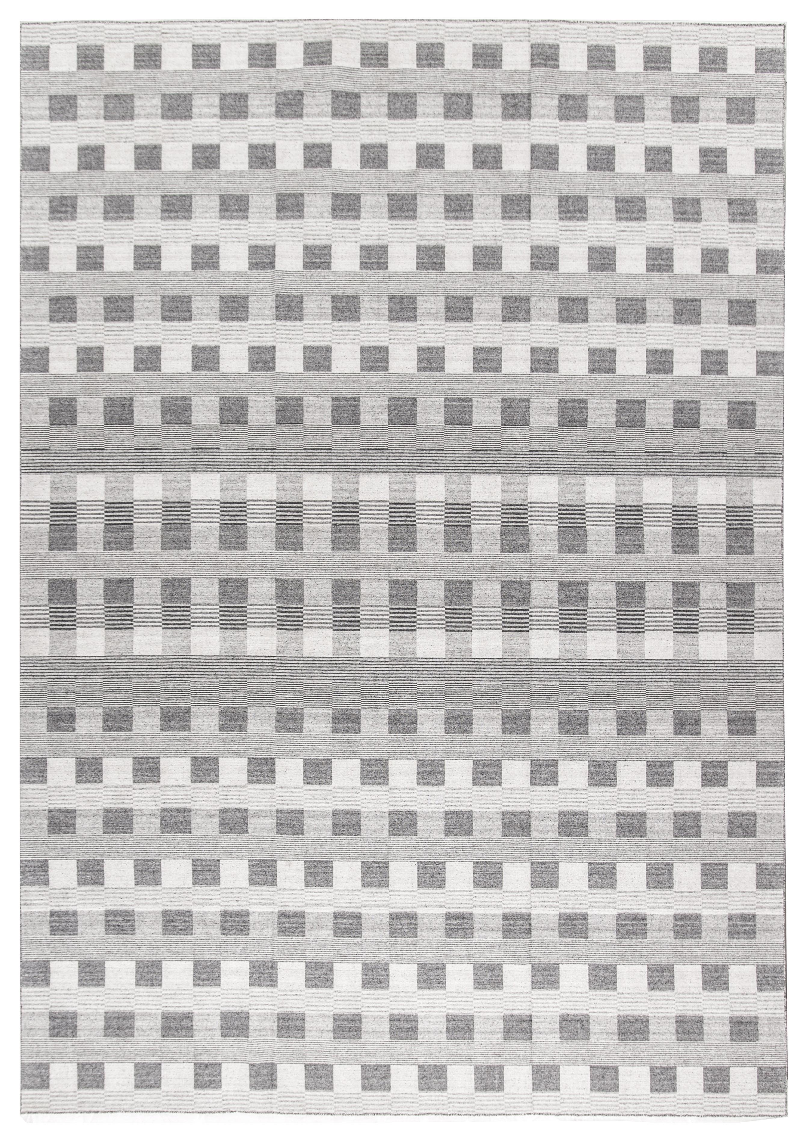 Simplicity Collection Tartan Gray