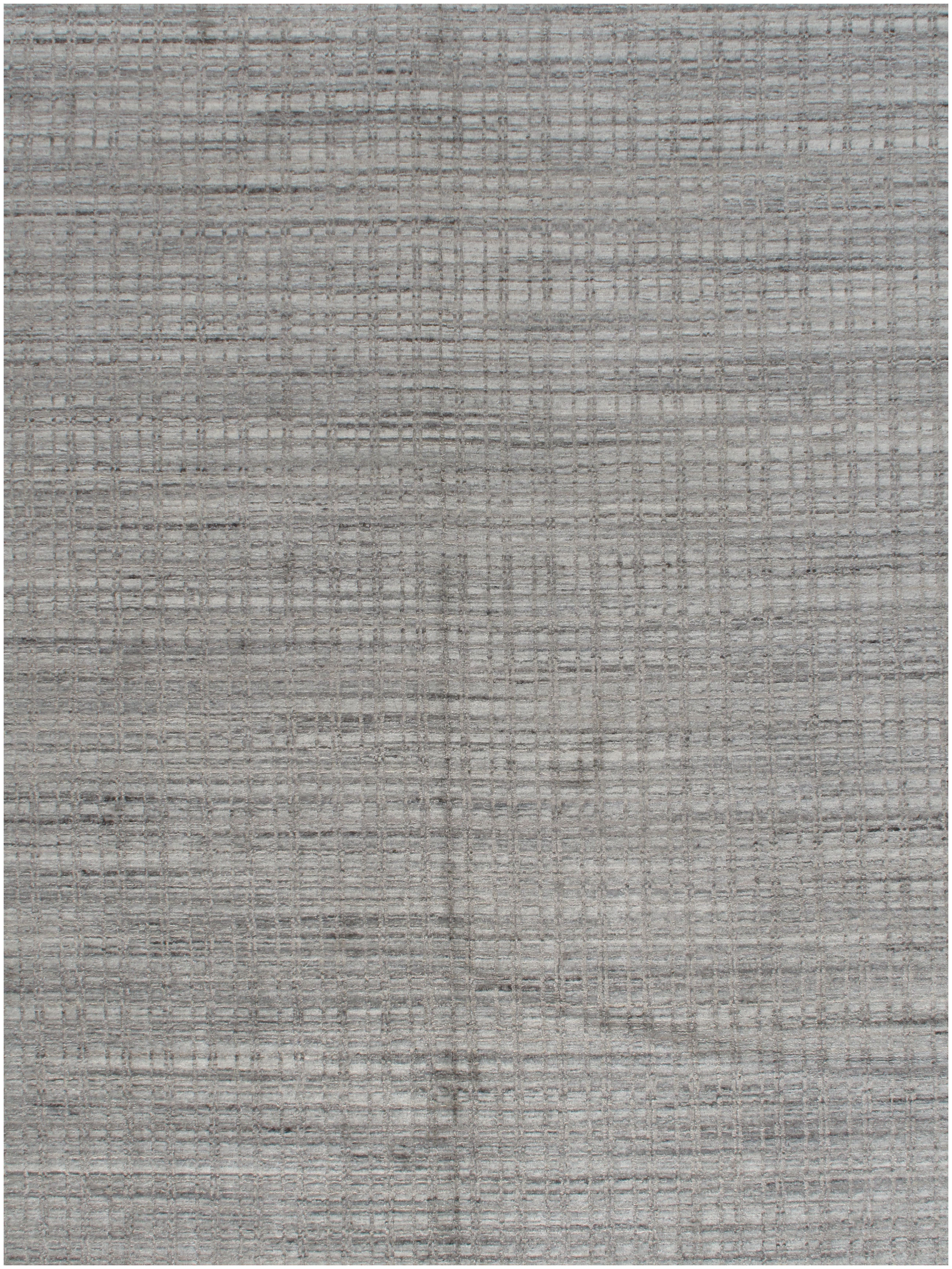 Contemporary Hand Loomed Rug